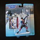 PETER FORSBERG #21 Colorado Avalanche 1999-2000 Hasbro Starting Lineup UD