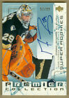 Marc-Andre Fleury Cards, Rookie Cards and Autographed Memorabilia Guide 30