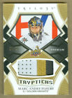 Marc-Andre Fleury Cards, Rookie Cards and Autographed Memorabilia Guide 12