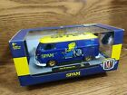 1960 Volkswagon SPAM VW Retro DELIVERY VAN RARE GOLD WHEELS M2 NON CHASE
