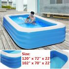 Family Swimming Garden Summer Inflatable Kids Adults Paddling Pool Play Pool USA