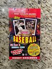 1995 Topps Series 1 Factory Sealed Hobby Box Power Pack Hobby Exclusive