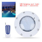 54W Swimming Pool Light Color change LED RGB Stainless Steel IP68+remote Control