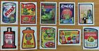 2018 Topps Wacky Packages Mars Attacks Trading Cards 16