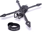 Readytosky 250Mm Fpv Racing Drone Frame Carbon Fiber True X Quadcopter Frame 4Mm
