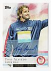 2012 Topps U.S. Olympic Team and Olympic Hopefuls Trading Cards 84