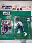 1996 MARSHALL FAULK (HALL OF FAME) INDIANAPOLIS COLTS STARTING LINEUP