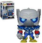 Ultimate Funko Pop Thor Figures Checklist and Gallery 45