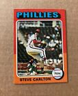 Steve Carlton Cards, Rookie Cards and Autographed Memorabilia Guide 21
