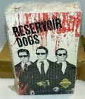 SIDESHOW EXCLUSIVE RESERVOIR DOGS MR BLONDE NEW NEVER OPENED GEM FIGURE