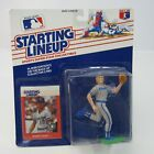 Robin Yount 1988 Kenner Starting Lineup Action Figure NEW Sealed HOF