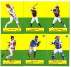 2019 6 Topps Throwback Thursday trout soto judge bregman 1964 Stand Up set #11