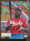 Bo Jackson Rookie Cards and Memorabilia Guide 51