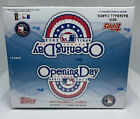2013 Topps Opening Day Sealed 36 Pack 7 Cards Pack Box Machado Trout