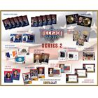 DECISION 2020 SERIES 2 SEALED HOBBY BOX RELEASE 5 21 2021