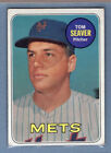 Tom Seaver Cards, Rookie Cards and Autographed Memorabilia Guide 16