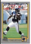 LaDainian Tomlinson Rookie Cards Guide and Checklist 8