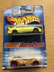 HOT WHEELS HONDA CIVIC Si Yellow 2 Pack Exclusive  Sinistra Autozone Only