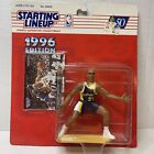 Reggie Miller Starting Lineup 1996- Indiana Pacers