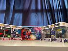 Funko Pop! Transformers Lot of 8 SDCC 2021 LE & GS Exclusives *Ships WorldWide