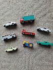 Vintage Matchbox Lesney Nice Lot of Car Toys from the 1960s and 1970s