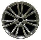 OEM 1 Wheel Rim For 300 Recon Nice Polished