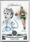 Larry Bird Rookie Cards and Autographed Memorabilia Guide 11