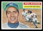 Yankee Greats Book from Topps Looks at 100 New York Yankees Baseball Cards 21