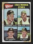 Catfish Hunter Cards, Rookie Card and Autographed Memorabilia Guide 5