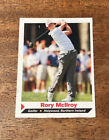 Rory McIlroy Signs Exclusive Memorabilia and Card Deal with Upper Deck 9
