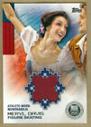 2014 Topps US Olympic and Paralympic Team and Hopefuls Trading Cards 12