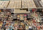 Huge 20,000+ Football card lot THE ENTIRE COLLECTION