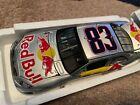 Brian Vickers 2011 83 Red Bull Silver Toyota Camry 1 24 Diecast 1 of 1082