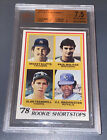 Paul Molitor Cards, Rookie Card and Autographed Memorabilia Guide 6