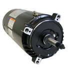 AO Smith UST1152 1 1 2 HP Single Speed Up Rated Pool Pump Motor