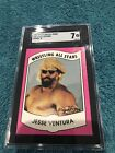 1982 Wrestling All Stars Series A and B Trading Cards 10