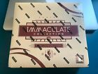 2017-18 Panini NBA Immaculate Collection Hobby Box **Factory wrapped**