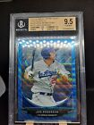 Joc Pederson Rookie Cards and Key Prospect Cards Guide 52