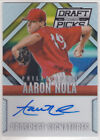 2014 Panini Prizm Perennial Draft Picks Baseball Cards 32