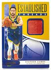 Stephen Curry Rookie Cards and Autograph Memorabilia Guide 10