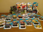 Hot Wheels M2 ford performance and Mustang Lot Shelby gt500 cobra customs 27cars