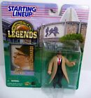 STARTING LINEUP 1998 Pro Football HOF Legends Vince Lombardi Green Bay Packers