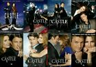 Nathan Fillion Autographs Confirmed for Castle Seasons 1 and 2 Trading Cards 13