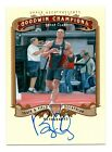 2012 Upper Deck Goodwin Champions Trading Cards 46