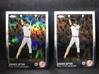 What Is Going on with the 2015 Topps Derek Jeter Card? 7