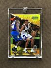 Ray Allen Rookie Cards and Memorabilia Guide 23