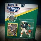 1991 Kenner Starting Lineup Special Edition Boomer Esiason Collector Coin New