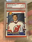 Martin Brodeur Cards, Rookie Cards and Autographed Memorabilia Guide 8