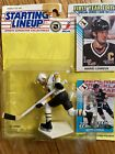 Pittsburgh Penguins Mario Lemieux Starting Lineup 1993 - First Year Edition