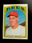 Top 10 Sparky Anderson Baseball Cards 31